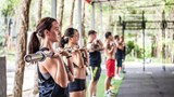 Nyhed: Fitness Boot Camp i Thailand