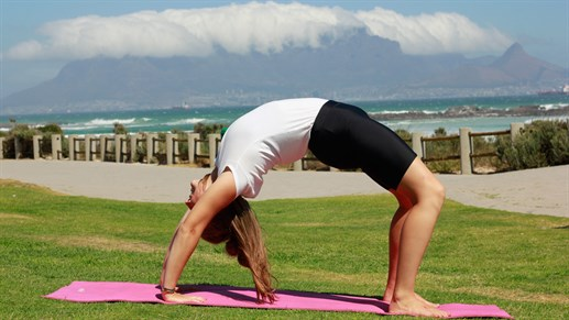 Fitness In Cape Town Yoga