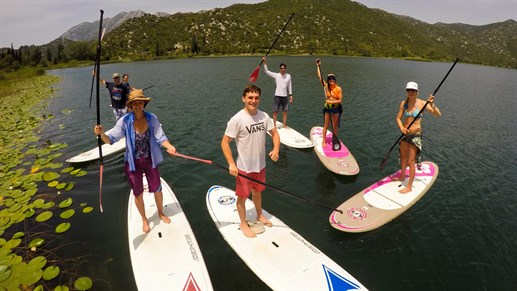 Lapoint Neretva Sup Group