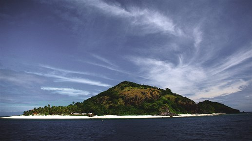 Island Hopping packages in Fiji with KILROY