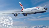 September Offer med British Airways
