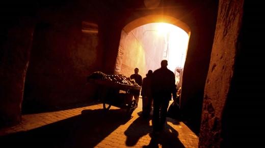 billige rejser til marokko