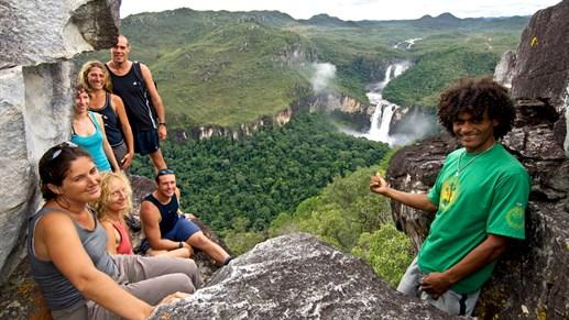 destinationer sydamerika brasilien oplevelser