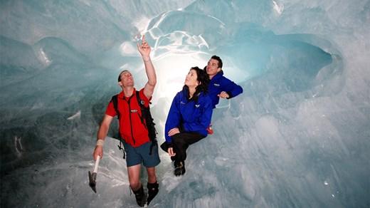 Billige rejser til Sydøen i New Zealand - Backpacking med KILROY