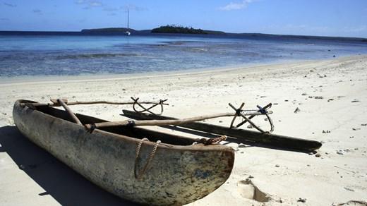 Billige rejser til Tonga - Backpacking med KILROY