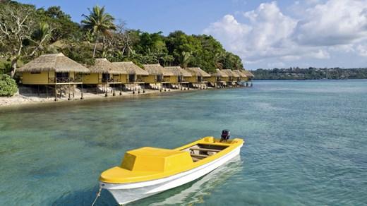 Billige rejser til Vanuatu - Backpacking med KILROY