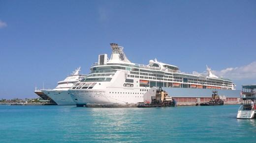 Billiger rejser til Bahamas - backpacking med KILROY