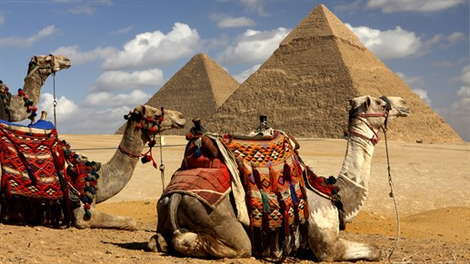 oplevelse i cairo - adventure i cairo
