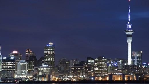 Billige rejser til Auckland - Backpacking i New Zealand - KILROY