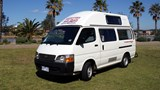 Hi-Top campervan - Australien