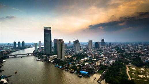 Billige flybilletter til Thailand | KILROY