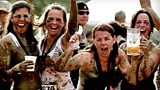 Konkurrence: Få dit hold med til Warrior Dash GRATIS