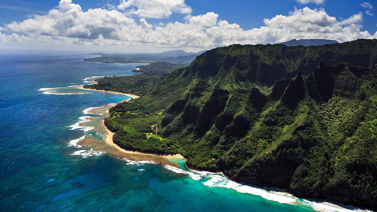 Billige rejser til Hawaii - Backpacking på Hawaii - KILROY
