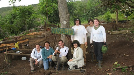 Frivilligt arbejde på Galapagos - KILROY