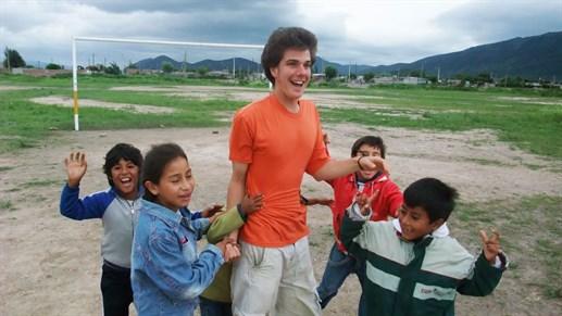 Frivilligt arbejde i Argentina - Gør en forskel - KILROY