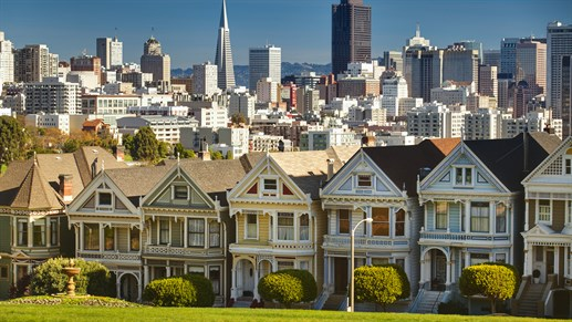 San -francisco -houses