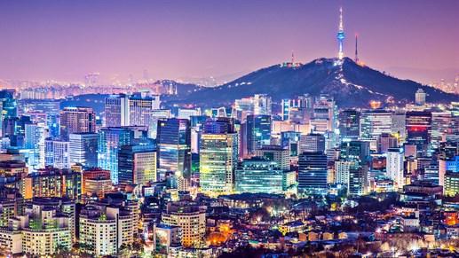 valuta sydkorea
