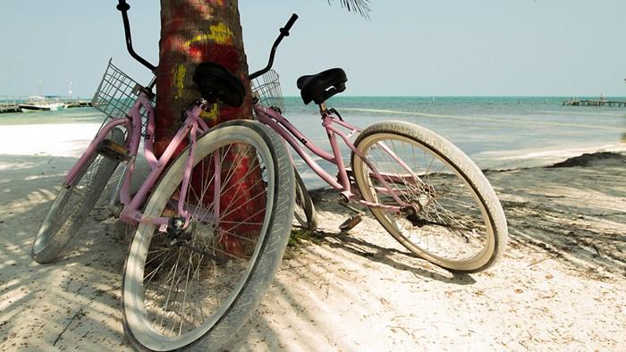 Billige rejser til Belize - Backpacking med KILROY