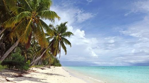Billige rejser til Tuvalu - Backpacking med KILROY