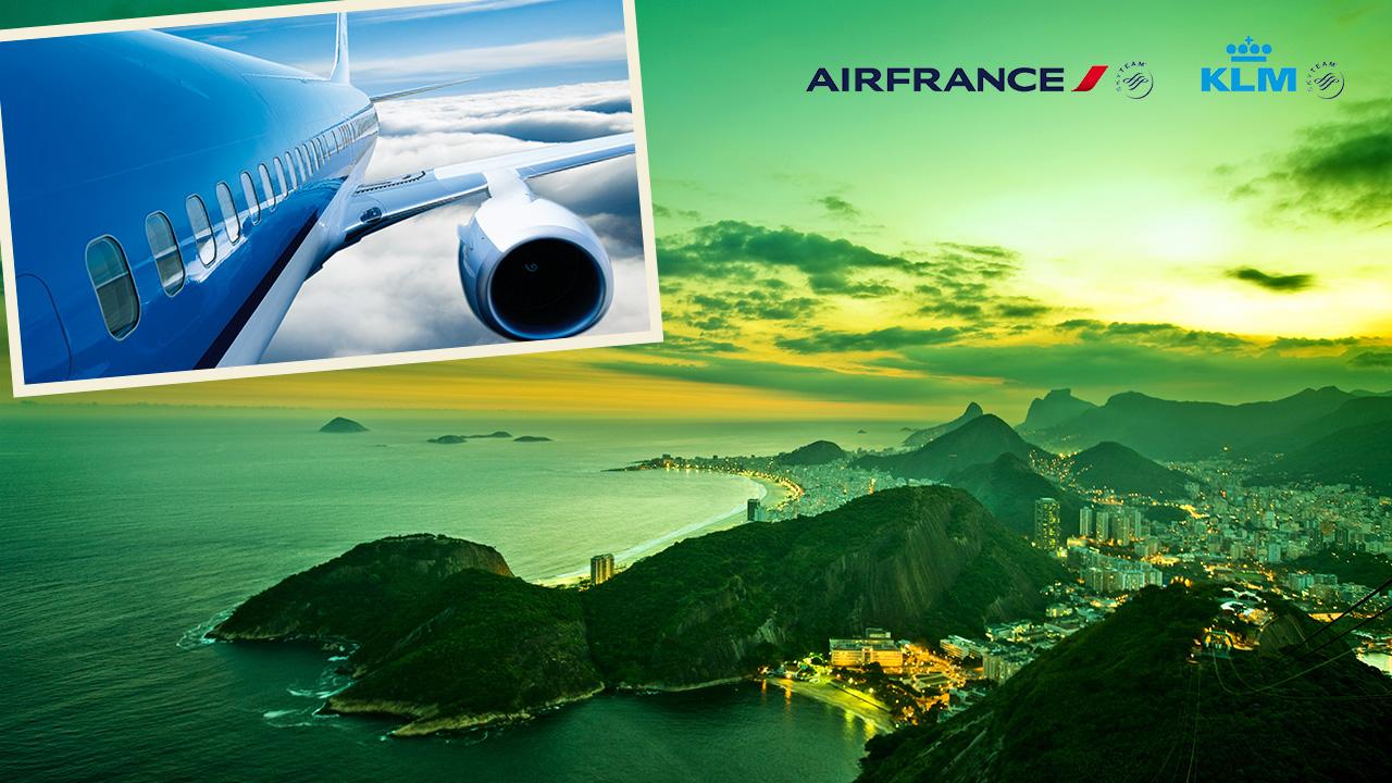 Billige flybilletter til Sydamerika fra 6198 DKK - KILROY